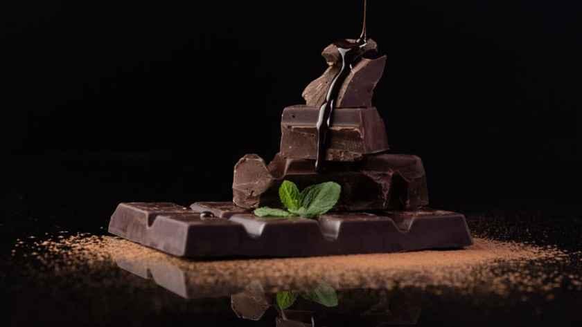 Chocolat complément en magnésium