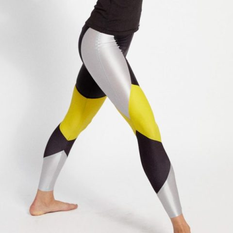 Legging flash