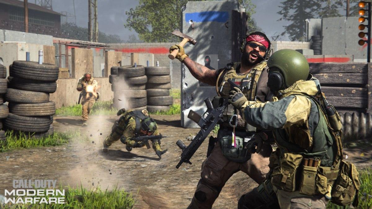 Modern Warfare 2v2 Alpha Info How It Works, Maps, FAQ 7