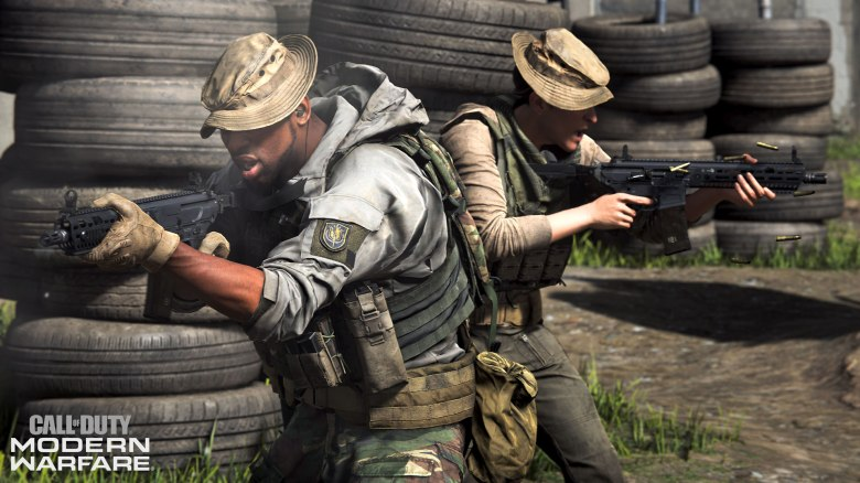 Modern Warfare 2v2 Alpha Info How It Works, Maps, FAQ 1