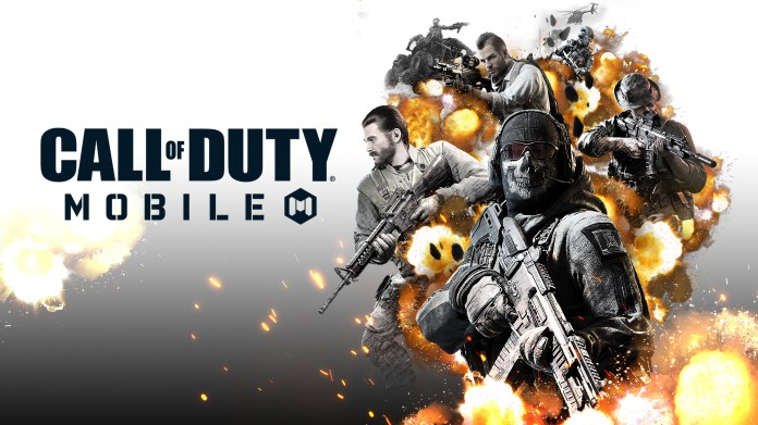 Announcement: Call of Duty?: Mobile Is Live and Free-to-play! Download Now!