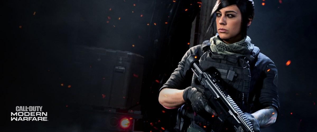 Modern Warfare Season 1 Update Patch Notes & Awesome Battle Pass Details 71