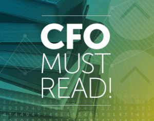 CFO must read