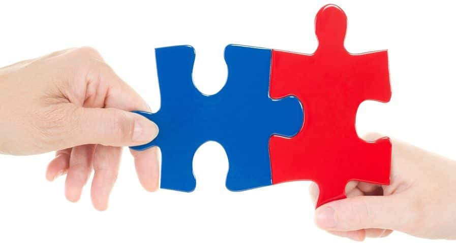 The right puzzle piece has been found--Unify Finance and Sales with an Integrated Planning Model