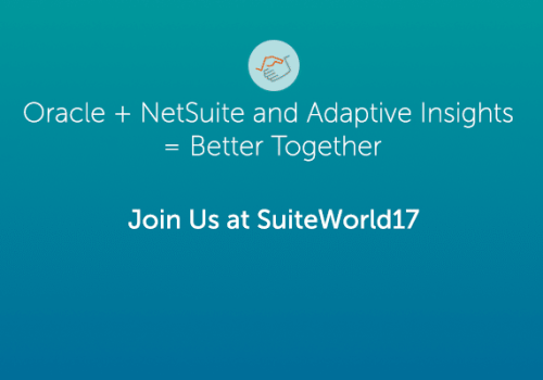 Lights…Camera…SuiteWorld!