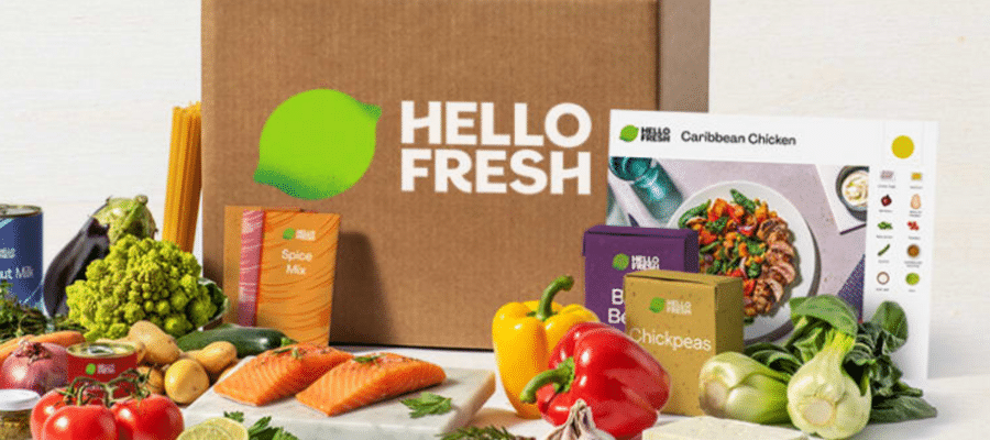 Fortunately for HelloFresh, the company's FP&A team had already been laying the groundwork for an agile planning environment even before 2020 delivered its signature brand of disruption.