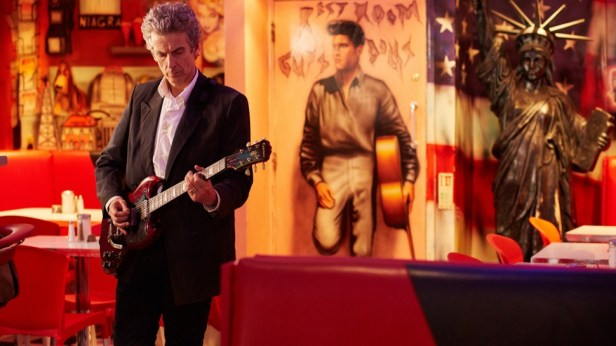 Doctor Who S9 Ep12 Hell Bent