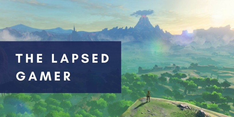 Lapsed Player - Top Games of 2017