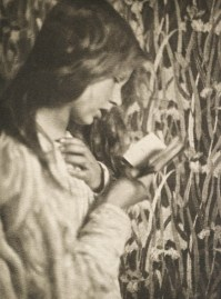 Ave Maria photograph, 1905