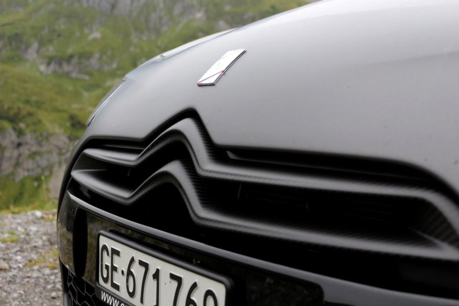Citroën DS3 Racing Cabrio