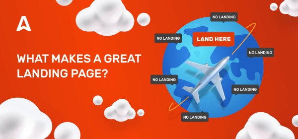 Guide to high converting landing pages