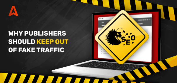 Tips on how to detect and block fake and bot traffic