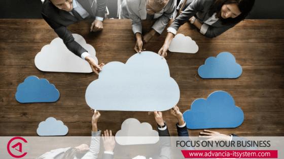 Comment collaborer de façon sécurisée dans le cloud ?