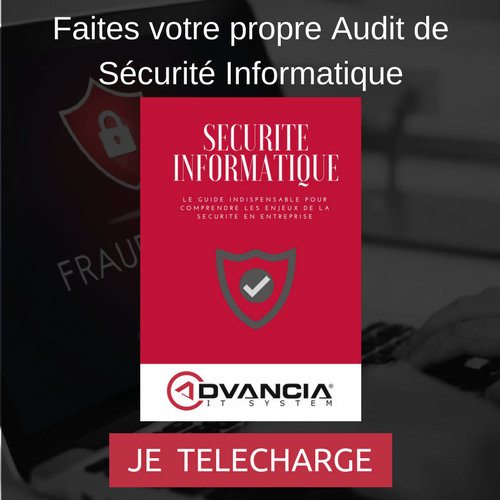 Guide audit de sécurité informatique