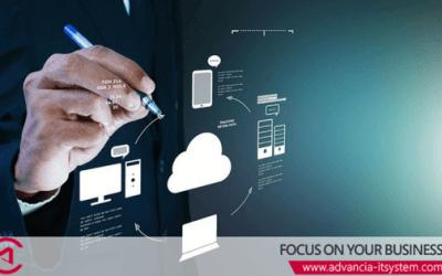 Les chiffres du cloud computing