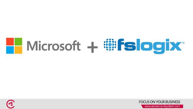 Microsoft acquiert FSLogix pour améliorer l'expérience de virtualisation Office 365