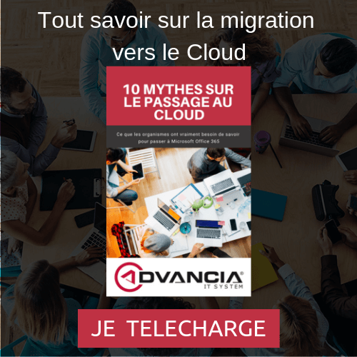 10 mythes sur le passage au Cloud