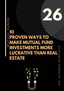 10 proven Ways to make mutual funD investments more lucrative than real estate