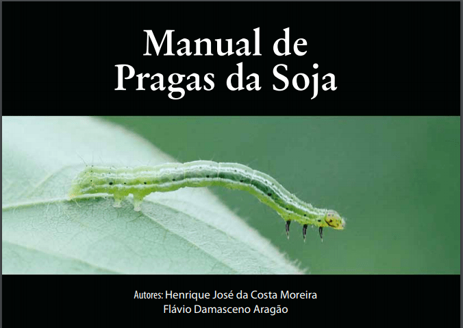 Manual de Pragas Soja