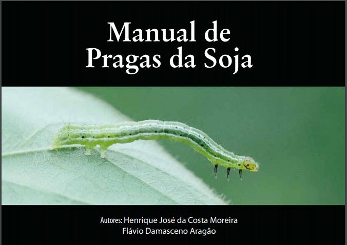 Manual de Pragas Soja