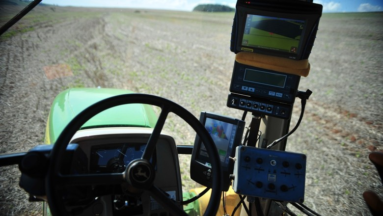 Maquina Agrícola - GB