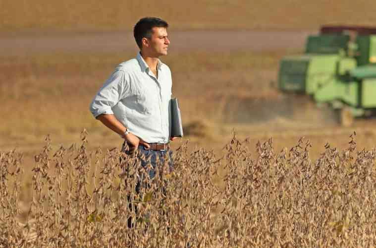 gestão rural