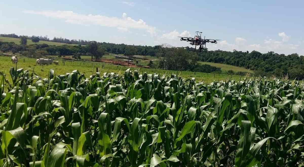 agricultura 4.0