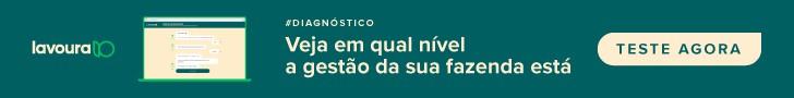 bot diagnóstico de gestão agrícola Aegro