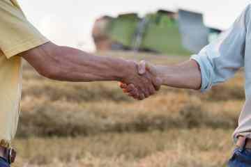 fidelizar clientes na consultoria agrícola