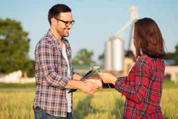 como vender a consultoria rural