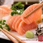 Benefícios da comida japonesa para a sua vida