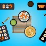 Aspectos Gerais da Culinária Japonesa