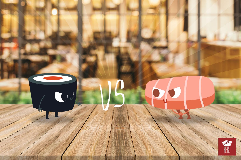 Sushi-x-Sashimi