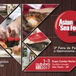 Asian & SeaFood Show