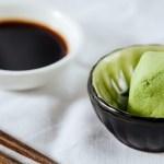 Benefícios do Wasabi para a saúde