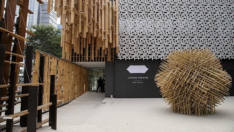 Japan House São Paulo