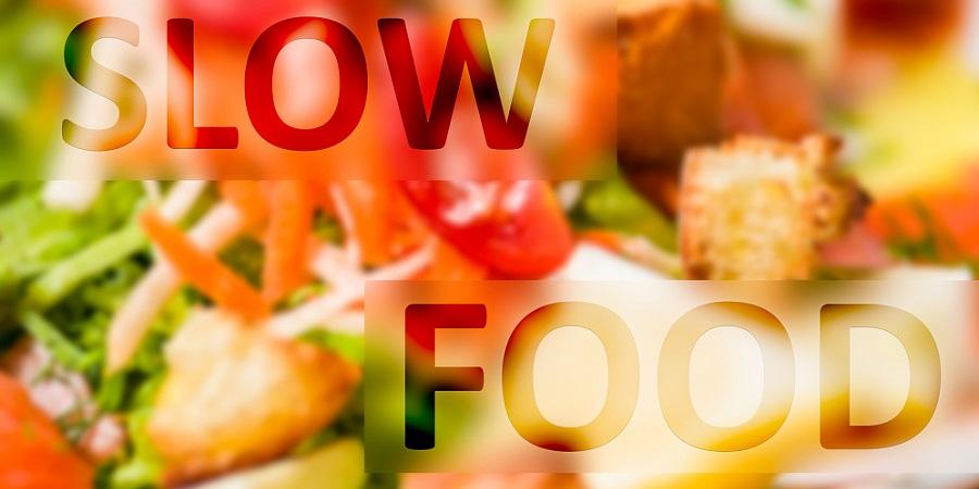 Slow Food Japonês