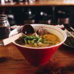 Comida tradicional do Japão