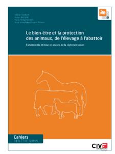 le bien être et la proctection des animaux