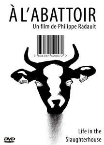 A l'abattoir Philippe Radault