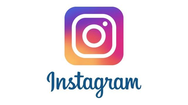 instagram logo tipo