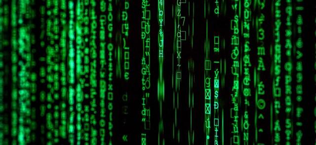 Imagem simbolizando a inteligência artificial