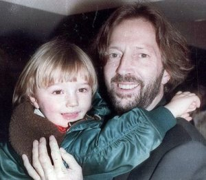 eric and connor clapton