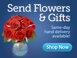 Send Flowers and Gifts