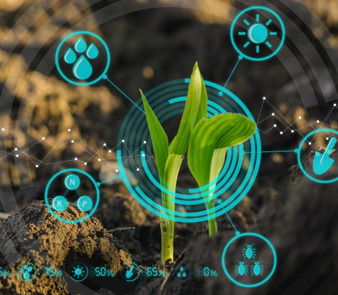 The Data Revolution in Agriculture and Farm Business