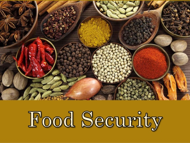 Achieving Food Security – Agrodomain Unlocks Solutions.