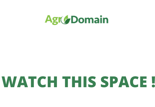 Agrodomain solutions Promote Digitization of Big Data in Agriculture for Agro-allied Stake-holders