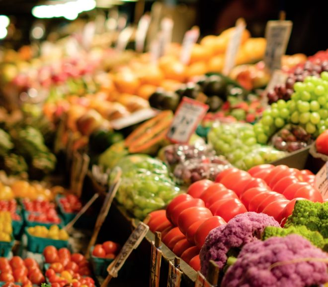 An Agro Marketplace for Agribusinesses & Farmers to thrive