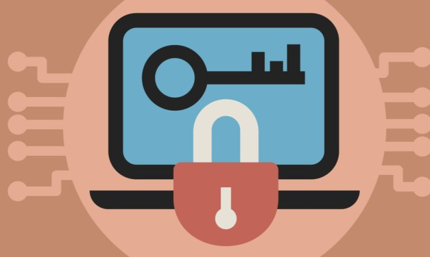 How to archive encryption keys