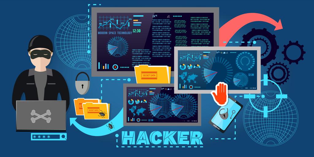 Metamorphic malware and polymorphic malware